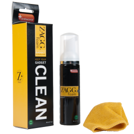ZAGG foam gadget cleaning kit