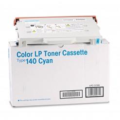 RICOH COLOR LP Toner Cassette TYPE 140 - YELLOW G230-17