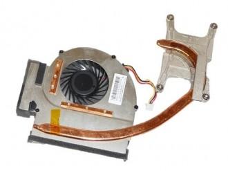 Lenovo Thinkpad 60Y5489 T510 T510i Fan