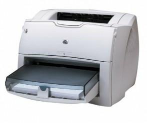 HP LASER JET PRINTER 1300